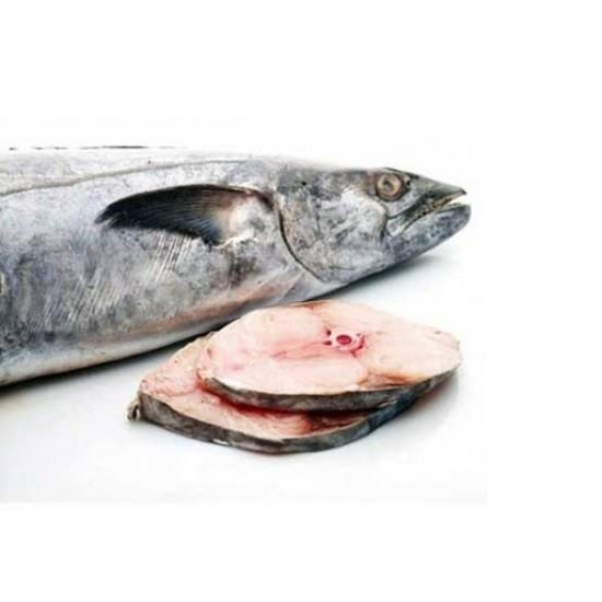 Kingfish Steak Piece